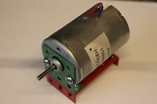 Elektro Motor 6-24Volt DC bis 8Amp für Märklin Metallbaukasten