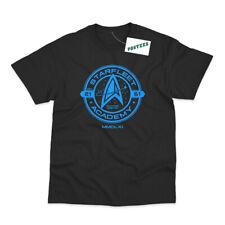 Starfleet Academy Inspired by Star Trek Printed Kids T-Shirt