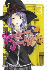 Yamada-Kun And The Siete Brujas 3 por Yoshikawa, Miki Libro de Bolsillo 9781632