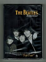 The Beatles Parting Ways DVD Remember