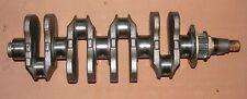 BI4A5870 2000 Mercury 4 Stroke 90 HP Crankshaft ASSY PN 804098T Fits 2000-2005