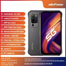 Ulefone Armor 11 48MP,IR NIGHT VISION Camera 8GB+256GB 6.1