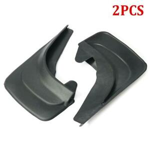 2pcs Front Rear Universal Car Mud Flaps Splash Guards Mudflaps Mudgurads Fender
