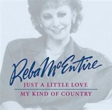 Just A Little Love/My Kind Of Country von Reba McEntire (2014)