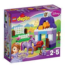 LEGO® Duplo® Königlicher Stall (10594) Sofia Neu & Ovp inkl.Versand