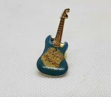 Vintage The Police Enamel Hat Pin