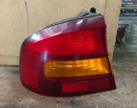 s l200 2000 2004 tail light assembly drivers side wagon subaru legacy