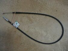 Yamaha YZ250 2-Stroke Clutch Cable 1999 New