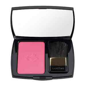 Lancome .18 oz / 5.1 g Delicate Oil-Free Powder Blush Full Size In A Box