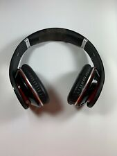 Beats by Dr. Dre Studio Wireless Monster Headphones ROUGH SHAPE - FAST SHIPPING