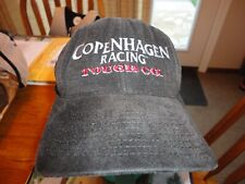 Ron Capps hat cap Copenhagen Racing Vintage snapback osfa USA made