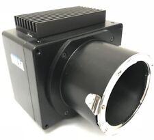 DALSA, P2-42-04K40, Piranha 2 Line Scan Camera w/ F-Mount Nikon (USED - NICE)