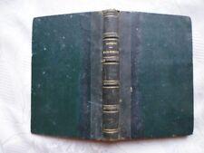 LACORDAIRE H.D.SAINTE MARIE-MADELEINE. Poussielgue-Rusand, 1860