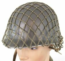 AUSTRIAN ARMY ARMED FORCES HELMET NET