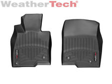 WeatherTech FloorLiner for Mazda3 2014-2018/ Mazda6 2014-2018 - 1st Row - Black