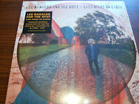 Lee Ranaldo & The Dust: Last Night On Earth 2 LP NEW-OVP 2013