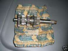 NOS Yamaha Trans Main Axle Shaft 87-92 YSR50 83-84 RX50