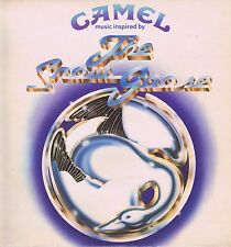 Camel - The Snow Goose 180g vinyl LP IN STOCK NEW/SEALED
