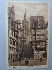Architektur/Bauwerk Ansichtskarten aus Hessen mit dem Thema Dom & Kirche