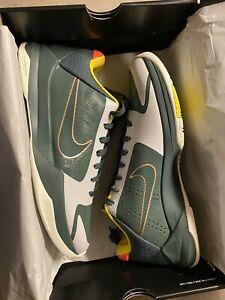 Nike Kobe V - EYBL, Size 10.5