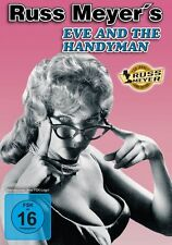 RUSS MEYER:EVE AND THE HANDYMAN-KINOEDITION -    DVD NEU