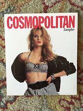Cosmopolitan Sampler PROMO MUSIC CD NM SHIPS FREE RARE Lauper Belinda Carlisle