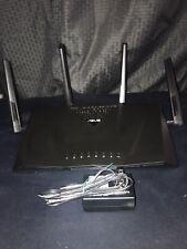 ASUS Dual Band Gigabit 5G Router • Model RT-AC3100