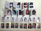 Twice Page Two Official Lenticular Photo Card 2nd Mini Album JYP KPOP Photocard