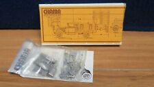 CHAMA S SCALE 34 FORD AA CHASSIS DIECAST KIT 602054