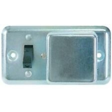 Bussmann #bp-ssu Switch & Fuse Holder