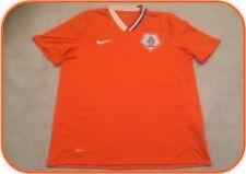 Netherlands 2008-09 Home Shirt L (FFS000617)