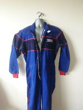 Skoda Work Wear PPE Flame Retardant Overalls Boiler Suit 46R chest #410