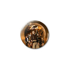 Firefly / Serenity (c) 1.25in Pins Buttons Badge *BUY 2, GET 1 FREE*