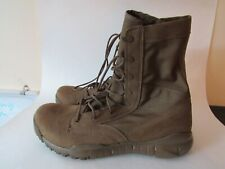 NEW 2017 NIKE SFB = SIZE 15 SPECIAL FIELD MEN'S MILITARY COYOTE BOOTS 329798-990