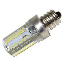 E12 Candelabra Base LED Bulb for GE General Electric WE4M305 Dryer Light Bulb
