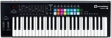 Novation Launchkey 49 Mkii Usb/Midi 49-Key Controller Keyboard - Refurbished