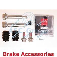 Apec Braking Disc Brake Mando Caliper Slider Bolt Guide Pin Kit CKT1101