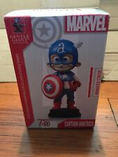 Gentle Giant Animated Captain America Skottie Young Sealed #200/3000 Statue