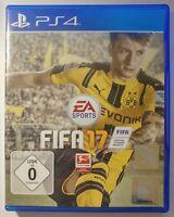 Fifa 17 (Sony PlayStation 4 PS4, 2016)