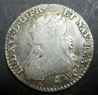 1/10 D'ECU AUX BRANCHES D'OLIVIER 1778 A (Paris) - LOUIS XVI