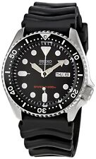 NEW Seiko Diver's Men's Automatic Watch - SKX007K1