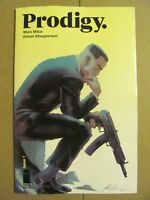 Prodigy #1 Image 2018 Series Mark Millar NETFLIX 6 Cover Variant Set 9.6 NM+