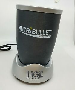 NutriBullet Pro 900W Replacement Motor Base Blender AU Melbourne