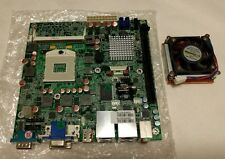 Mini-ITX Motherboard Intel Core i3/i5/i7 QM67 Dual Socket G2 Dual LAN Display