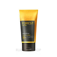 [INNISFREE] Forest No Sebum Sun Block - 70ml (for Men, SPF50+PA+++)