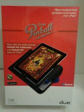 Duo Pinball  Made for iPad  App-Supported Controller Free Downloads NIP