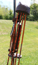 Farmington Archery Side Arrow Quiver for Traditional Long & One Piece Bow