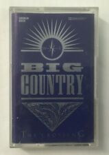 "Big Country ""The Crossing"" Tape Cassette *Mercury 812 870-4* 1983"
