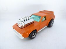 MATCHBOX VANTASTIC / FORD MUSTANG N°34  TOP !