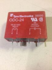 New! Tyco Electronics 3A 60VDC ODC-24